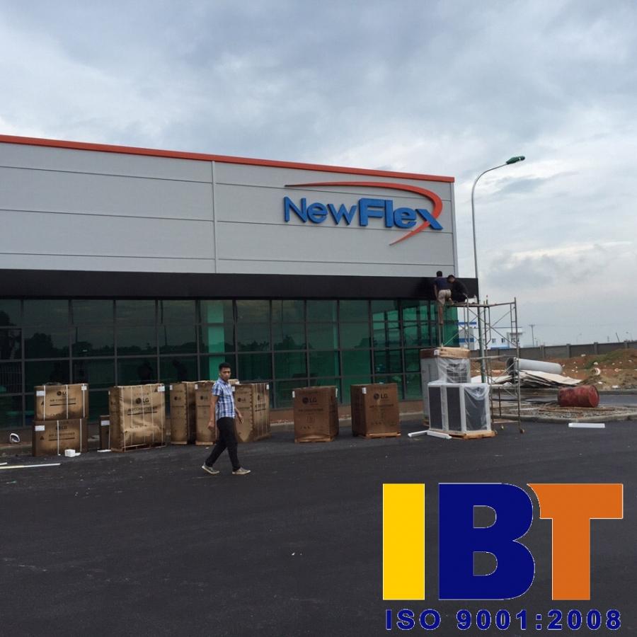 Newflex Factory Ba Thien
